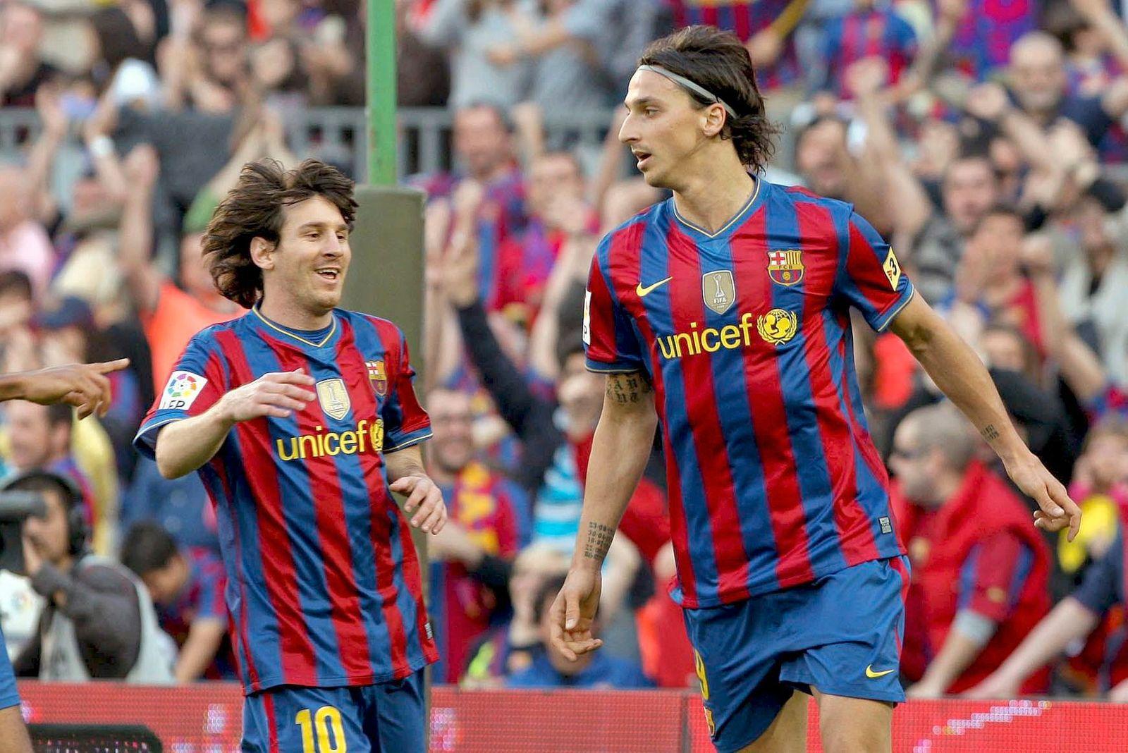 FC Barcelona - Deportivo Xerez