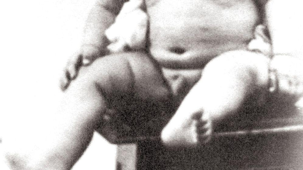 Bud Spencer: Ein Leben in Bildern