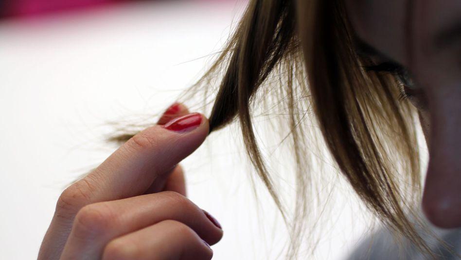 Haarausfall? Oft sind die Hormone schuld