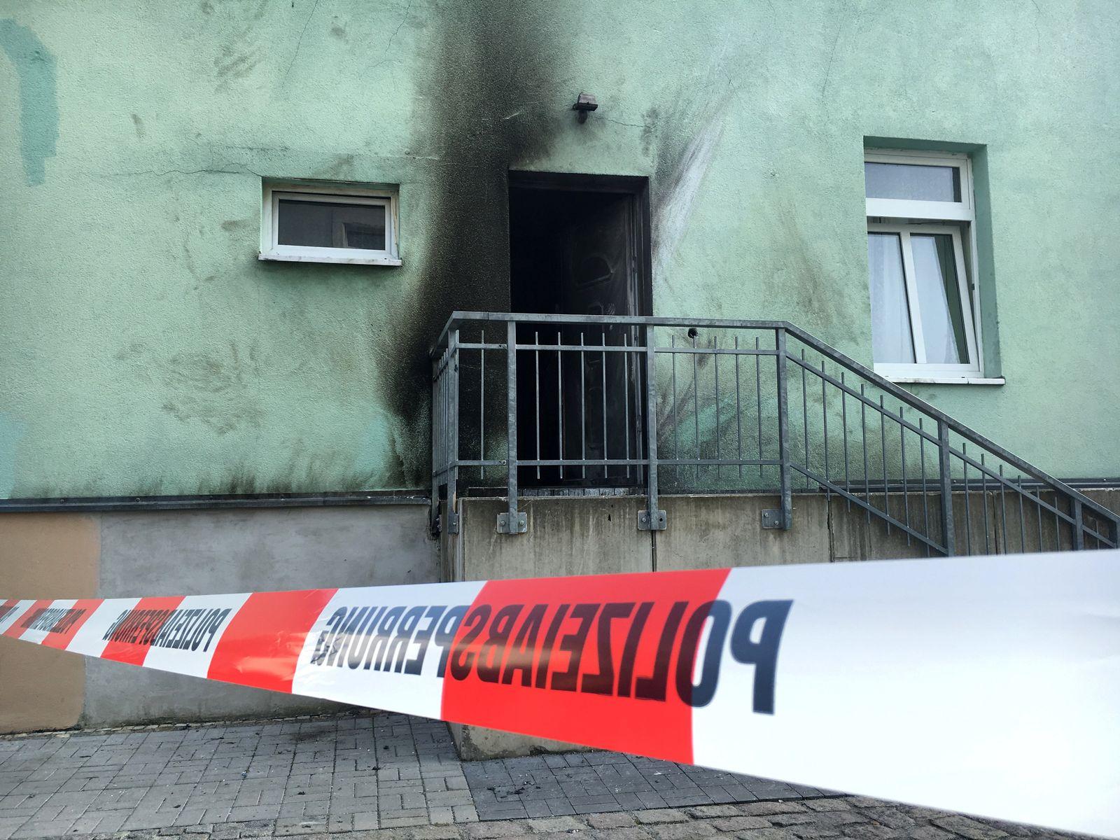 Dresden Anschlag