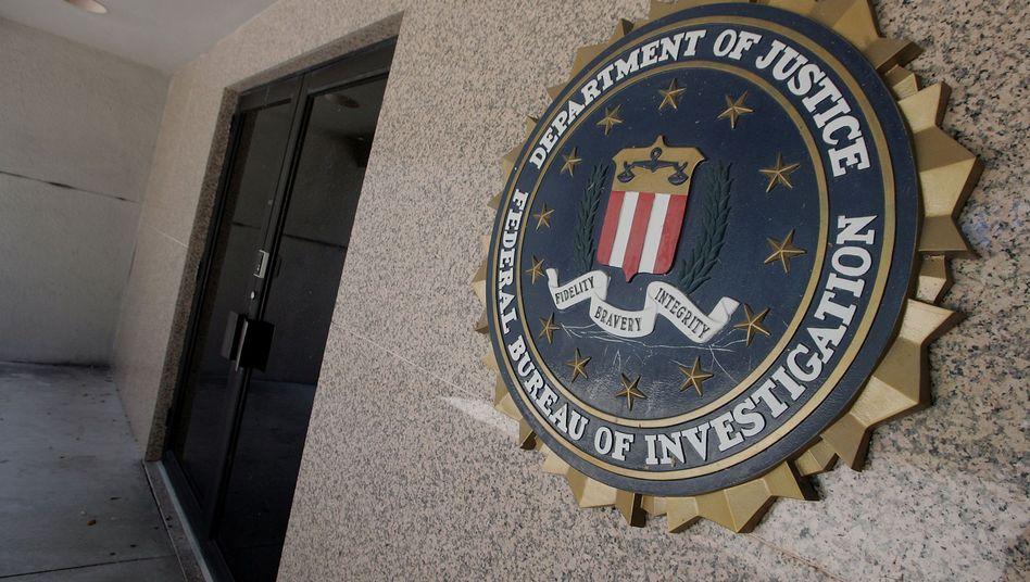 FBI-Hauptquartier: Gesetzänderung für besseres Internet-Abhören