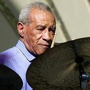 """Drummer Roach: Vom """"Trommler"""" zum Melodiker"""