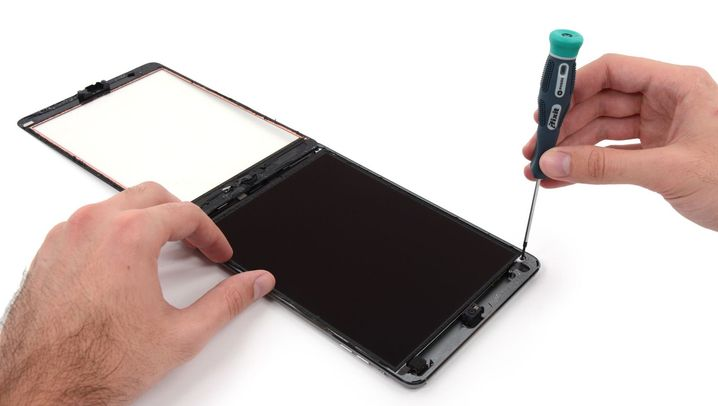 iFixit: So sieht das iPad mini mit Retina-Display innen aus