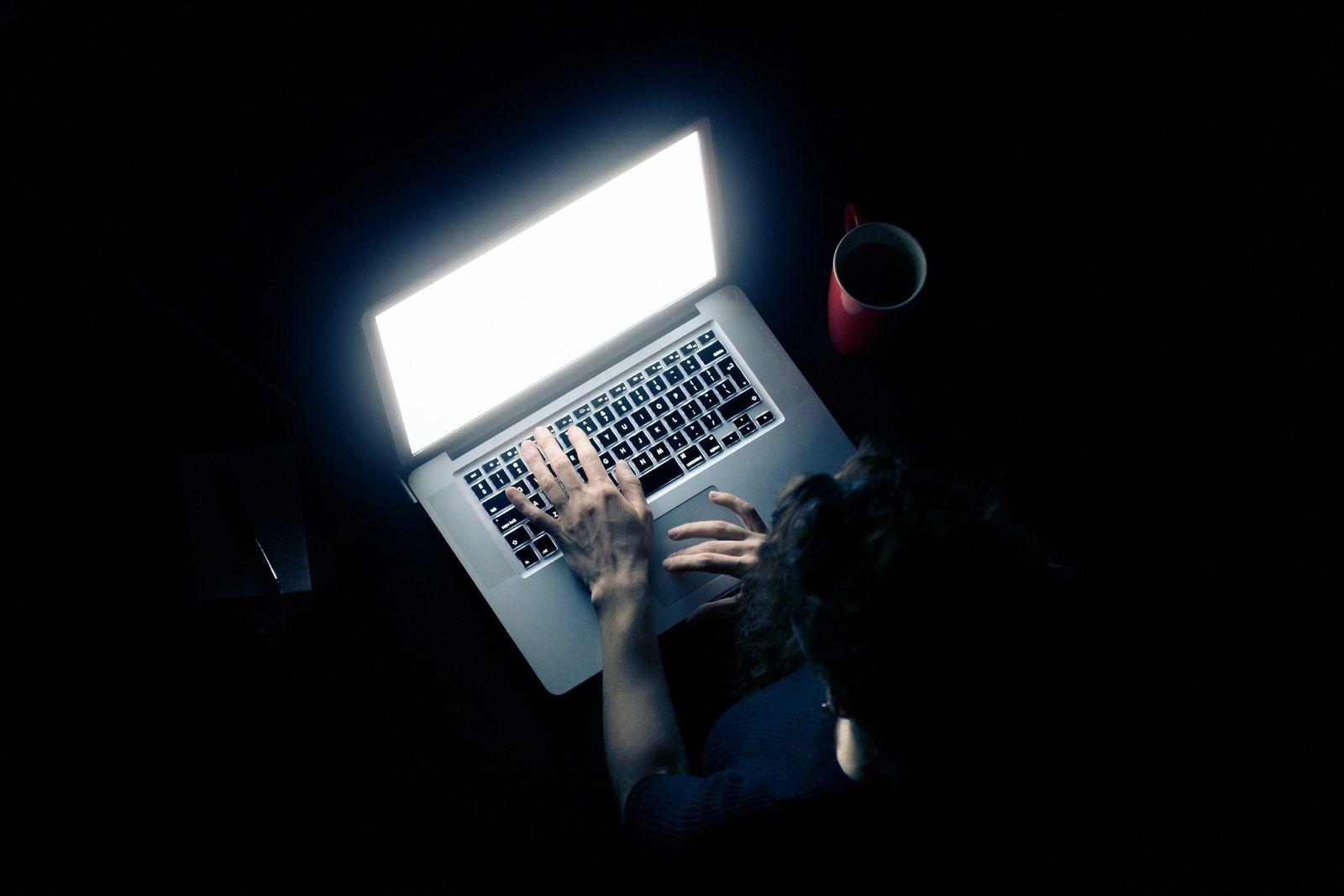 EINMALIGE VERWENDUNG Internet-User
