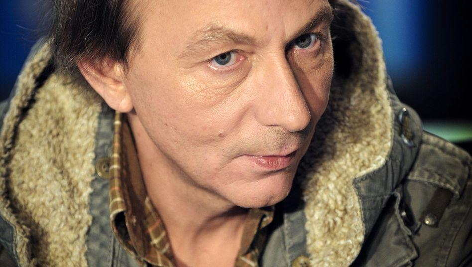 Schriftsteller Houellebecq: Verlag streitet Plagiat ab