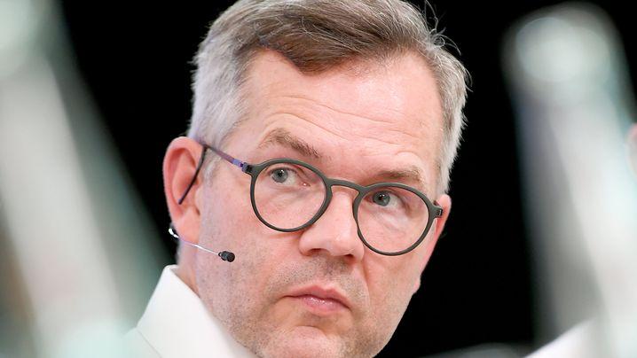 SPD-Kandidaten: Partei sucht Retter