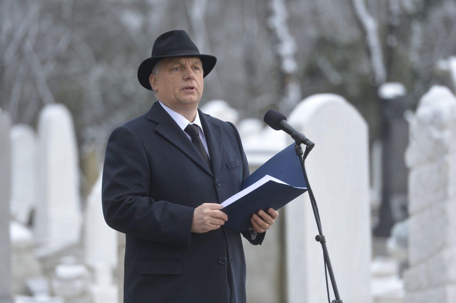 Hungary Holocaust