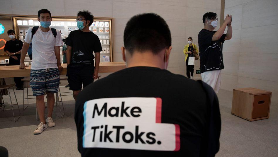Make TikToks, not Trade War