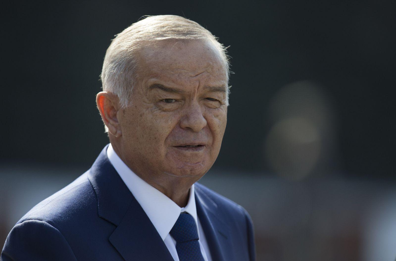 Uzbekistan / Islam Karimov