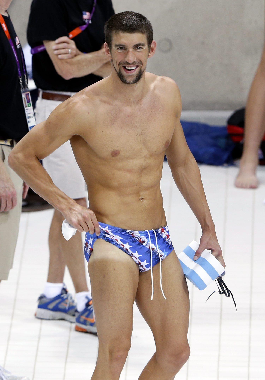 Michael Phelps Nude Pics