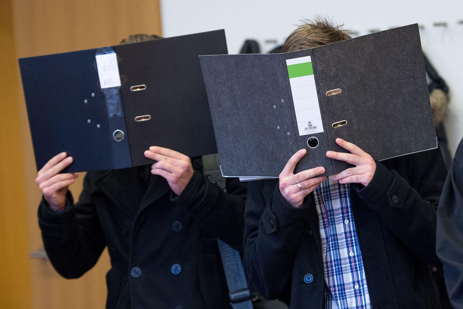 Prozess gegen Krankenpfleger in Aachen