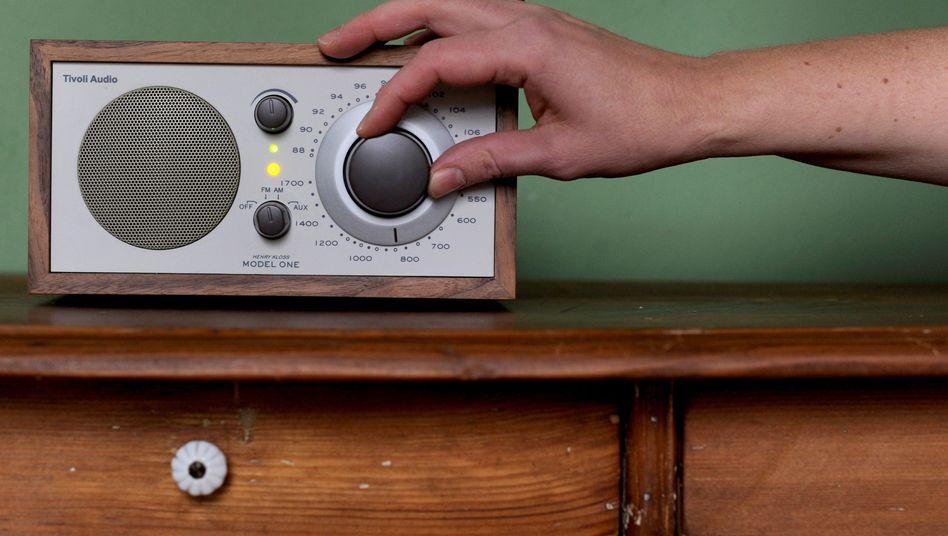 Radiogerät in Essen: Ab Januar werden pro Wohnung pauschal 17,98 Euro fällig