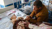 Armenien und Aserbaidschan werfen einander gezielte Attacken auf Zivilisten vor