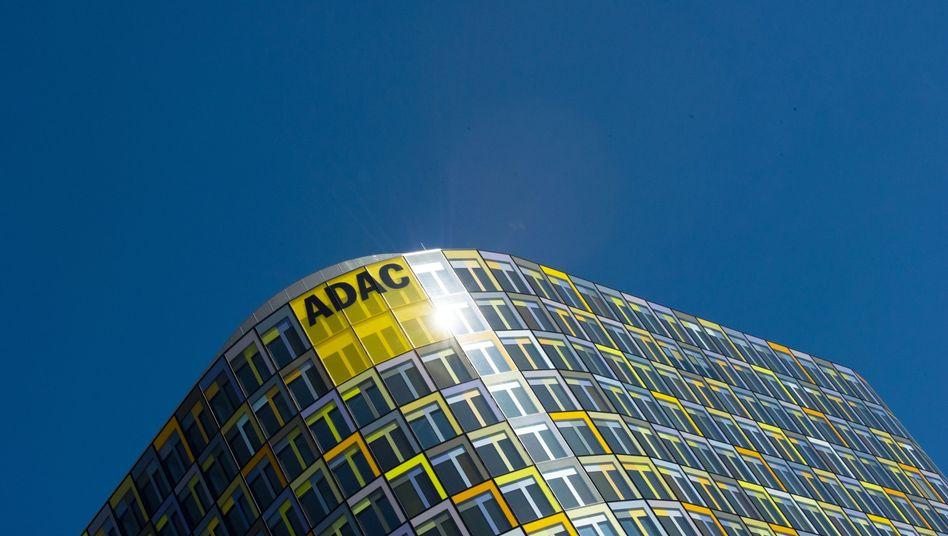 ADAC-Zentrale in München: Wie groß ist der Vertrauensverlust?
