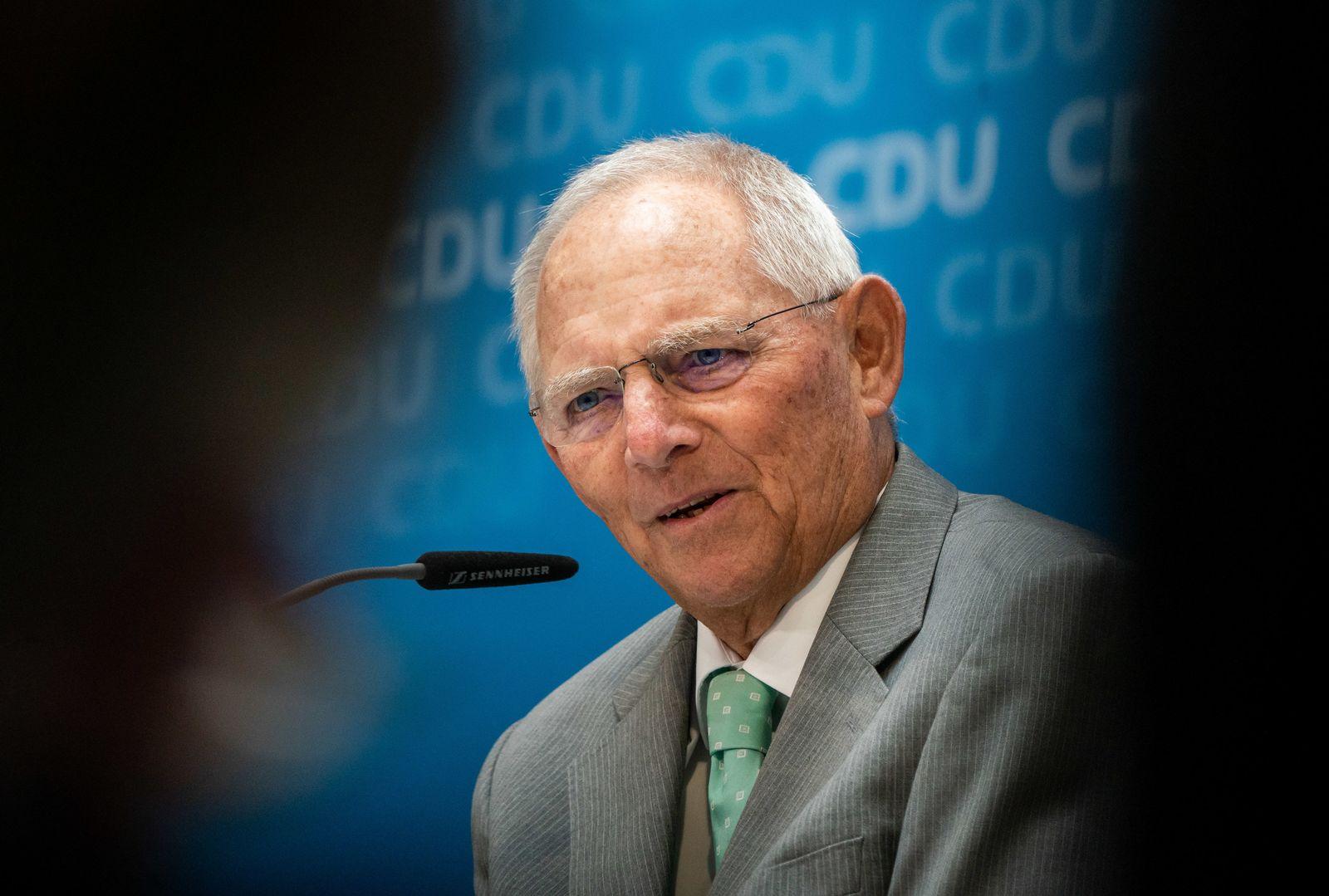 CDU-Werkstattgespräch zum Klimaschutz