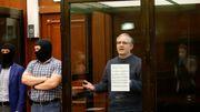 Angeblicher US-Spion zu 16 Jahren russische Strafkolonie verurteilt