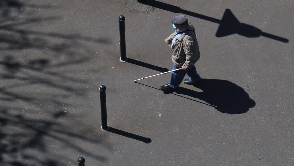 In Deutschland leben 14 Millionen Menschen mit Behinderungen