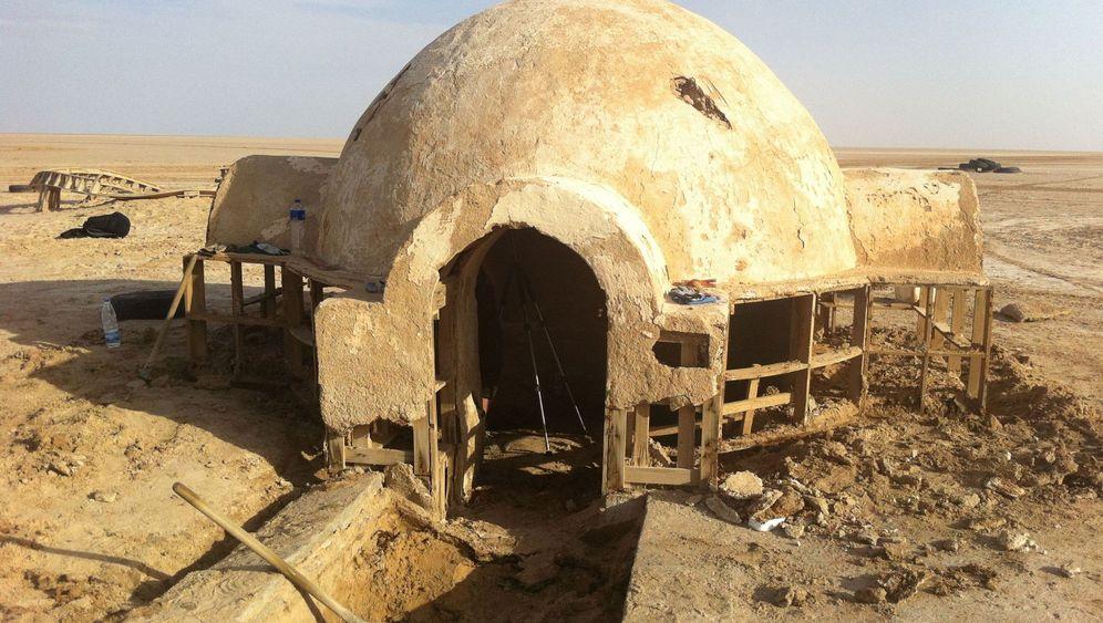 Tunesien: Die Heimat von Luke Skywalker