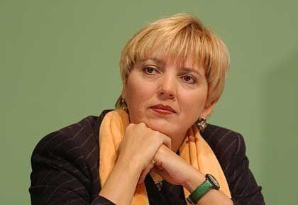 Menschenrechtsbeauftragte Roth