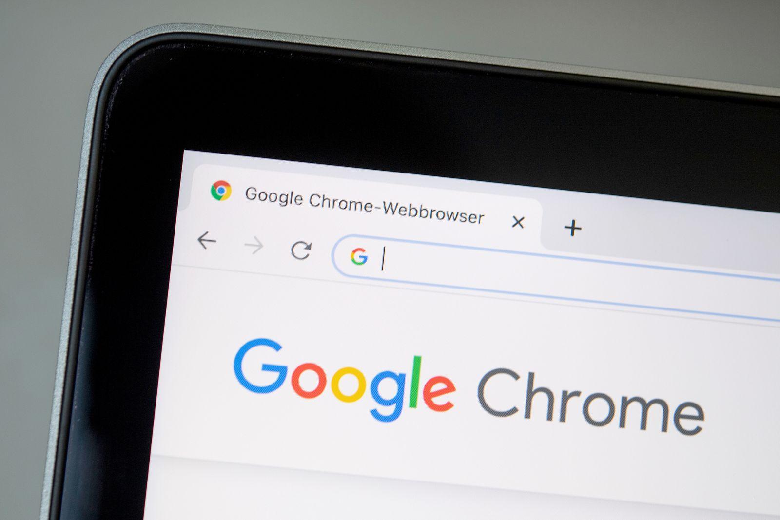 Browser: Chrome bekommt einen Sicherheitscheck
