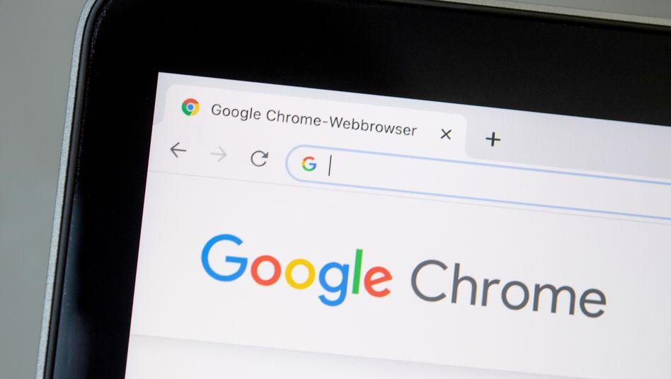 Chrome von Google: Der Browser bekommt neue Sicherheitsfunktionen