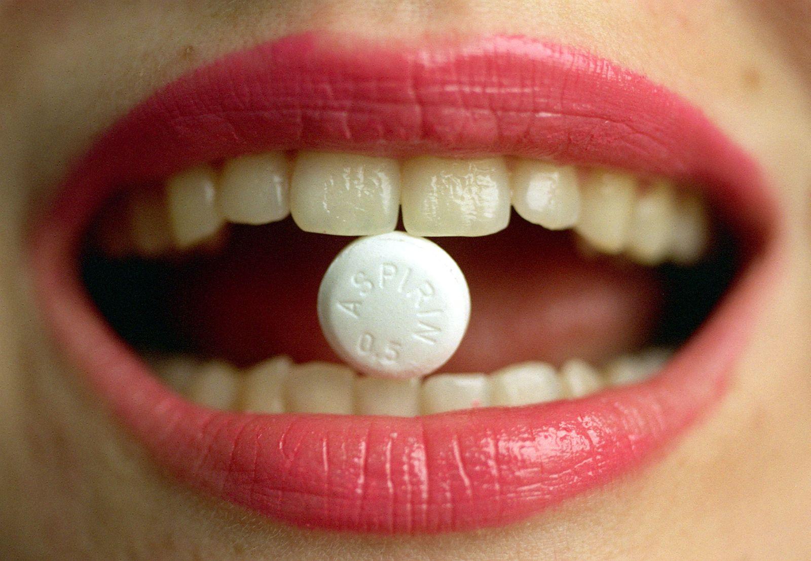Aspirin / 100 Jahre