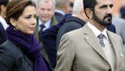 Aus Dubai geflohen, in London vor Gericht