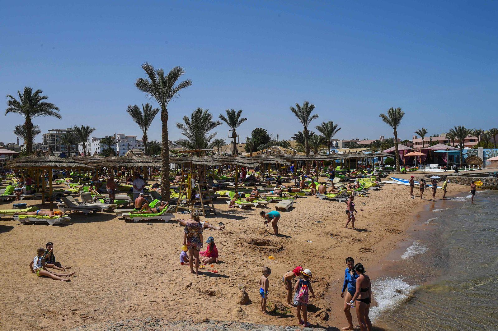 Ägypten /Hurghada