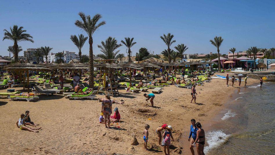 Hurghada: Plastikbesteck ab Juni verboten
