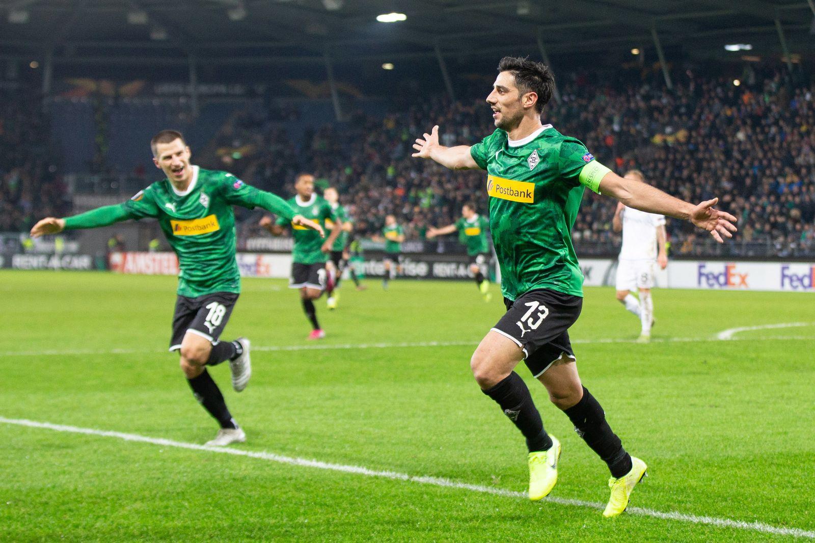 Wolfsberger AC - Borussia Mönchengladbach