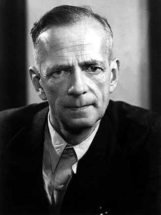 Kurt Schumacher (1895-1952): Im Volk bekannt, von den Alliierten respektiert