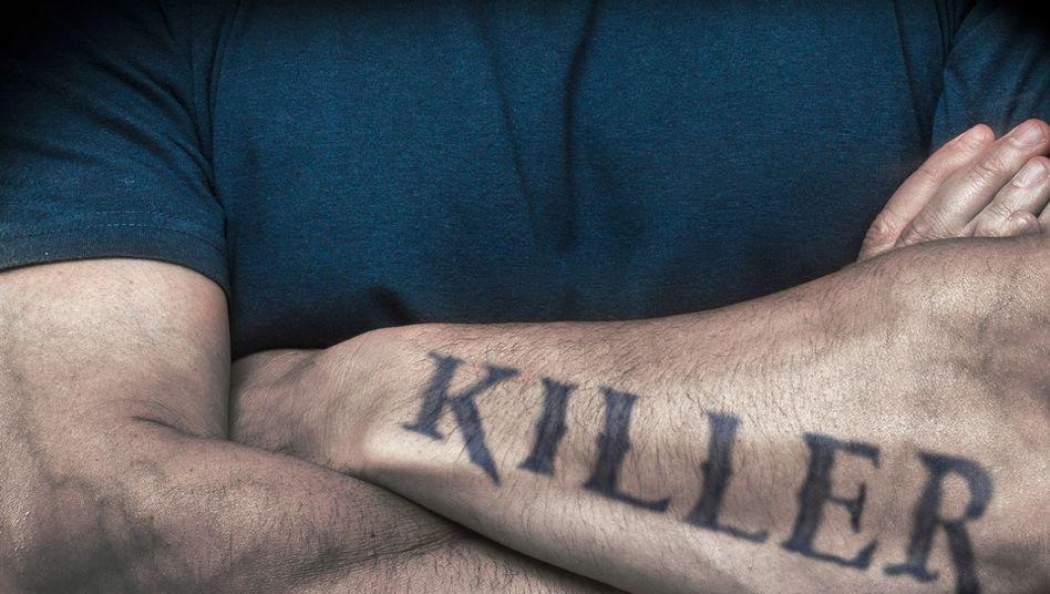 """Buch """"Killer Instinct"""": 1100 Seiten Gangsterepos"""