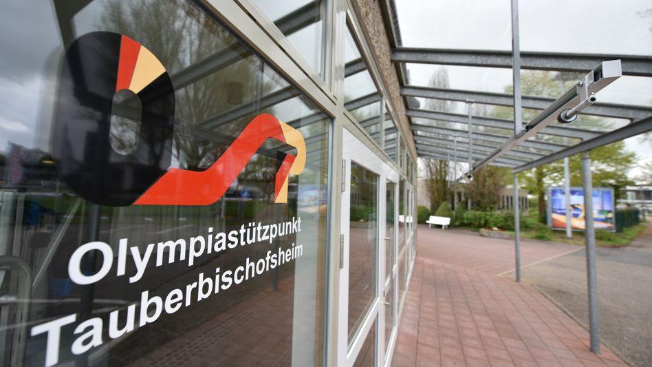 Fechtzentrum in Tauberbischofsheim
