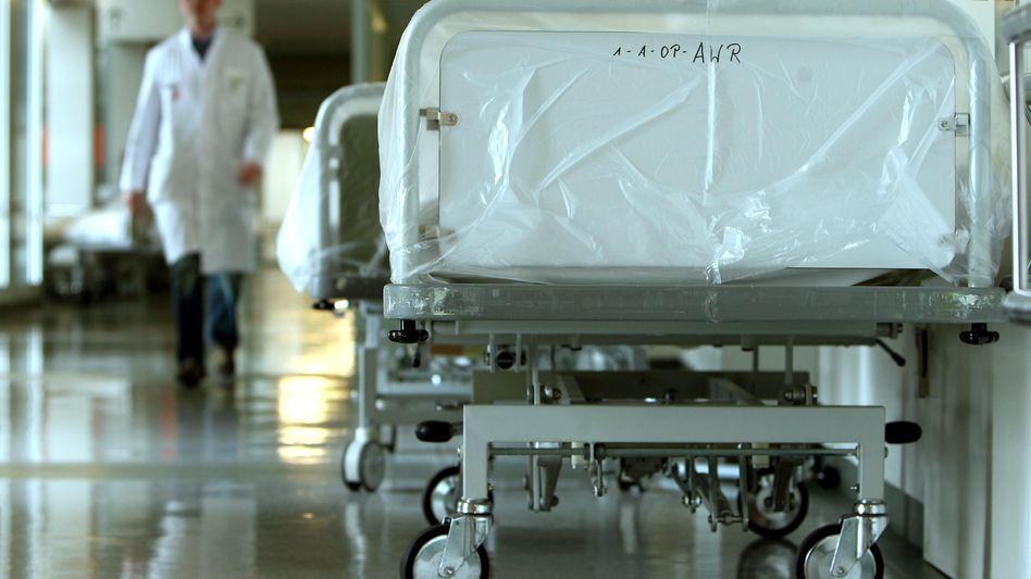 Klinikum in Köln: Kassenchef fordert mehr ambulante Behandlungen