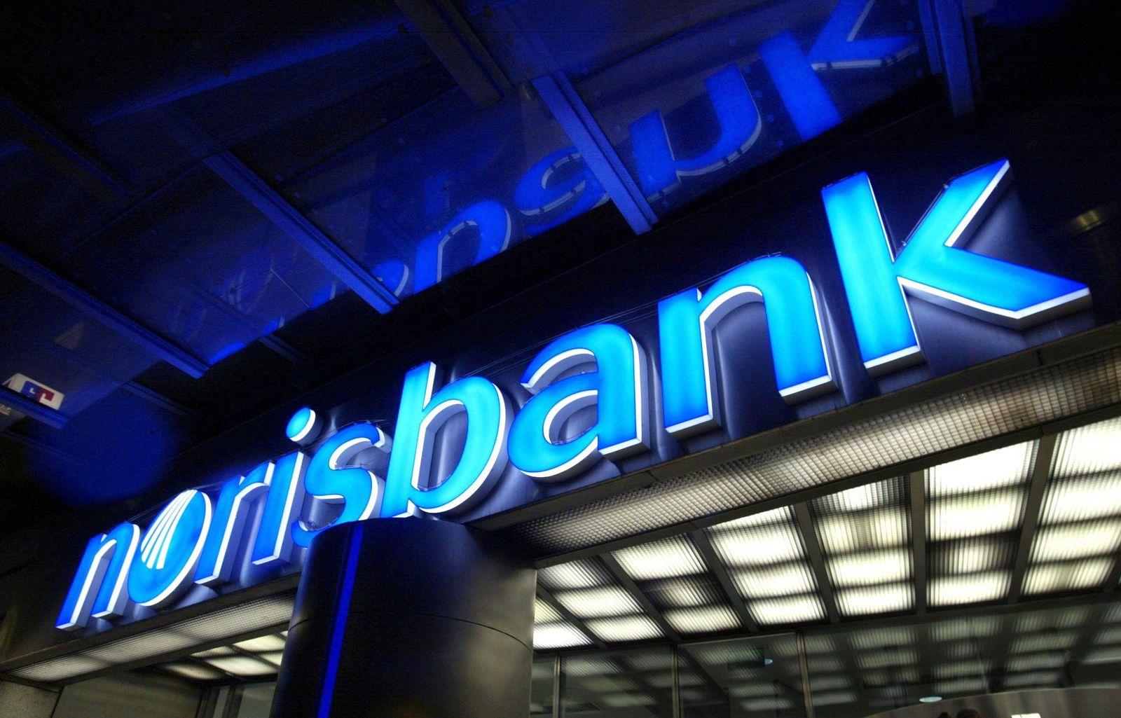 Norisbank-Zentrale in Nürnberg