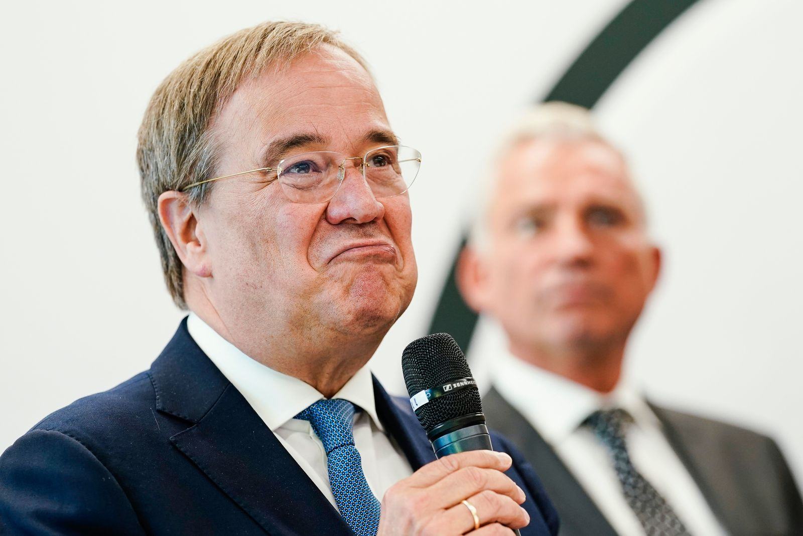 Wahlkampf CDU - Baden-Württemberg