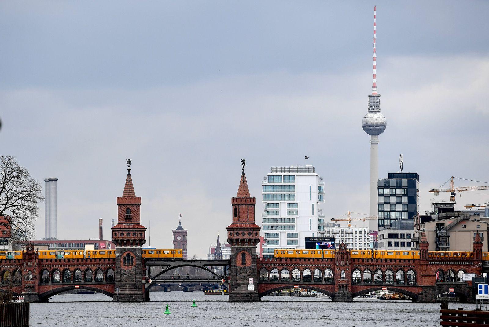 Tarifverhandlungen bei der BVG gehen weiter