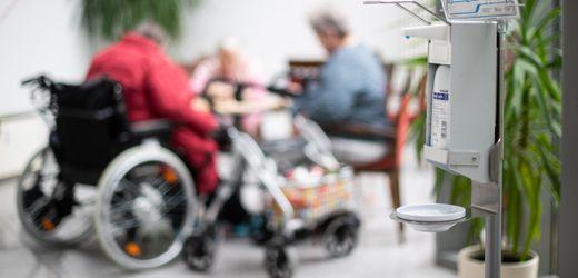 Corona-Neuinfektionen in Deutschland erreichen höchsten Wert seit April