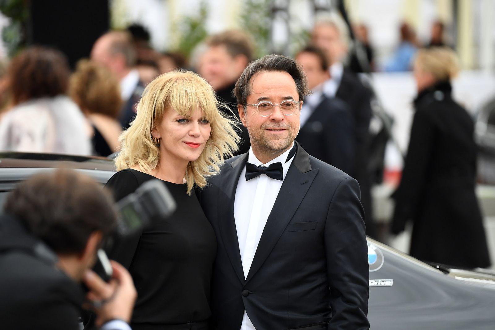 Verleihung Deutscher Filmpreis