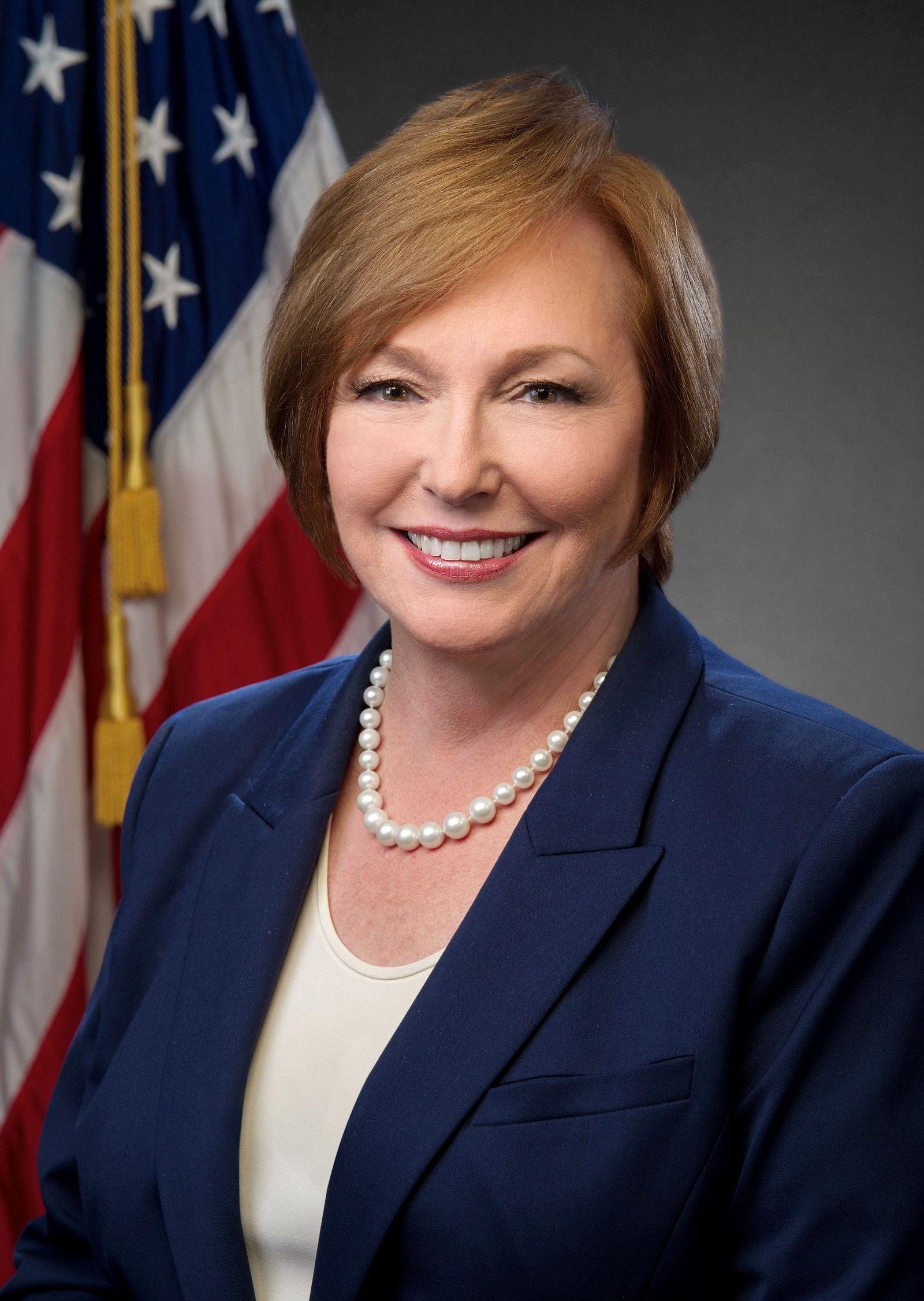 CDC Brenda Fitgerald