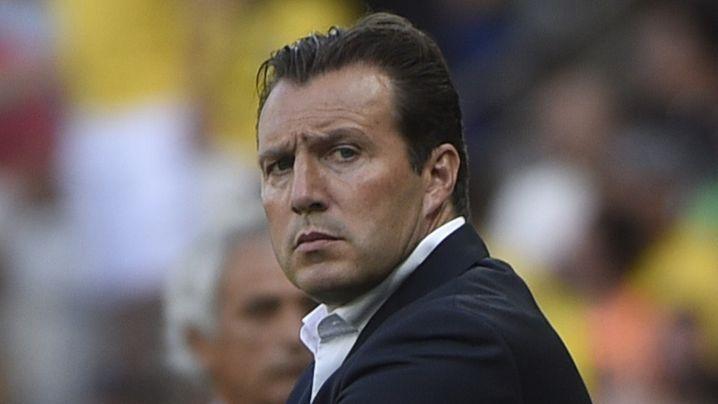 Belgien vs. Algerien: Hohe Erwartungen, knapper Sieg