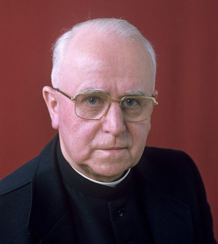 Heinrich Maria Janssen (Archiv)