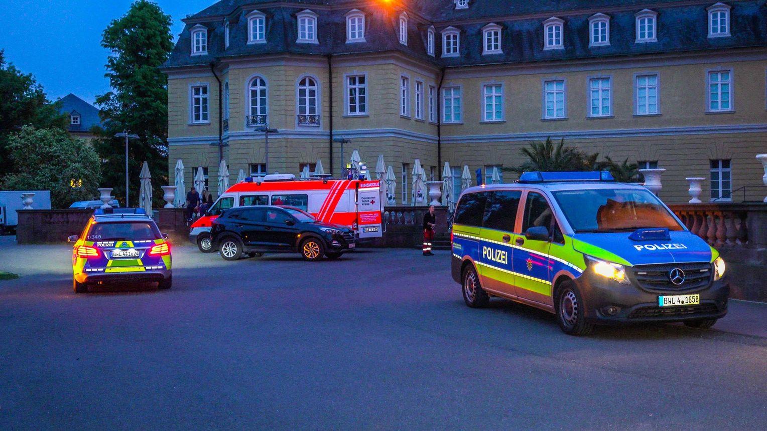 Polizei Karlsruhe Facebook