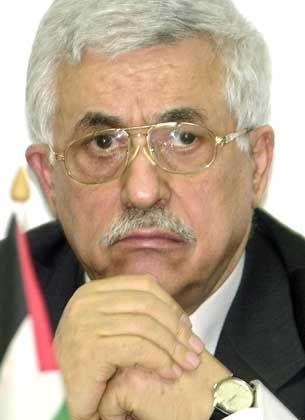Herber Rückschlag für den palästinensischen Regierungschef Mahmud Abbas: Die extremistischen Organisationen verweigern ihm die Gefolgschaft