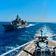 Maas fordert Ende der Militärmanöver im Mittelmeer
