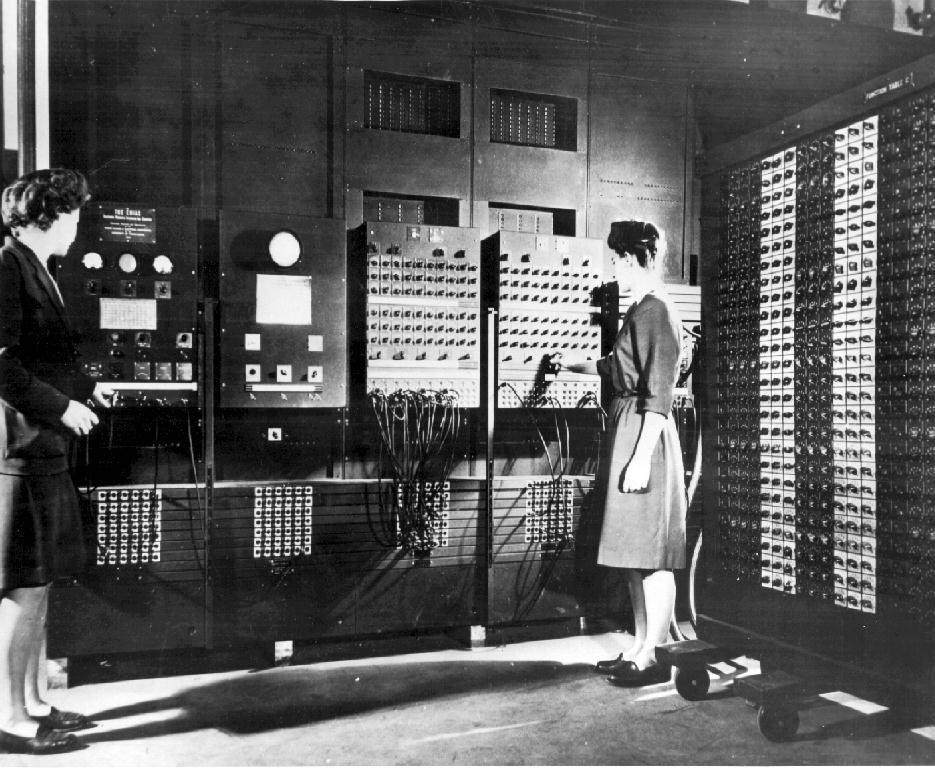ENIAC - Computer