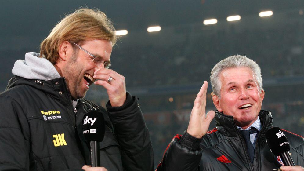 Dortmund-Sieg in München: Götze schießt den BVB ins Glück