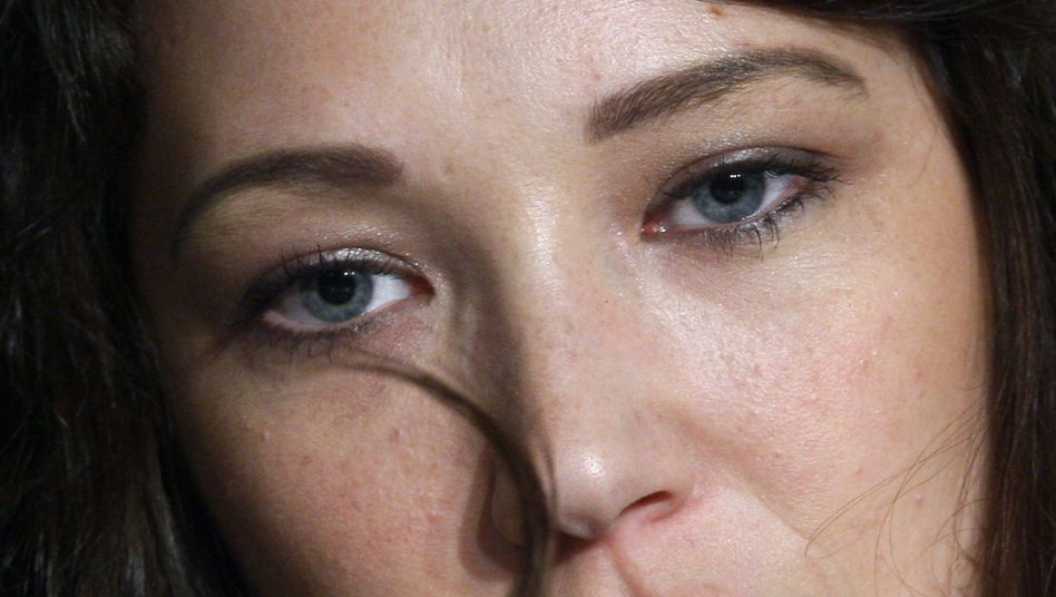 Auf einen Streich: Unter Trichotillomanie Leidende reißen sich manchmal nicht nur einzelne Haare aus, sondern gleich ganze Büschel