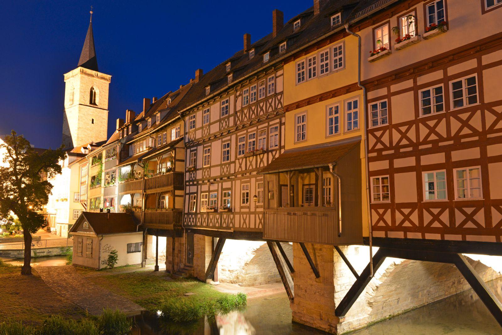Thüringer Städtekette