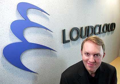 Netscape-Gründer Andreessen: Nach dem legendären Browser kam Unternehmens-Software wie Loudcloud
